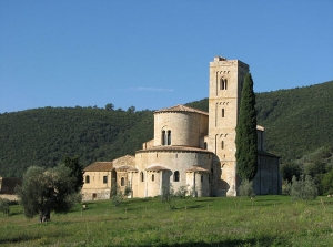 Agriturismo la fraternita a montepulciano siena toscana italy